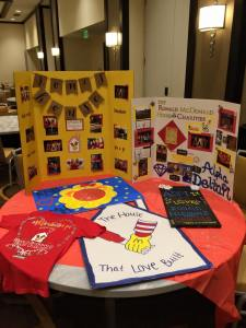 Our National Philanthropy, our pride  joy: Ronald McDonald House Charities
