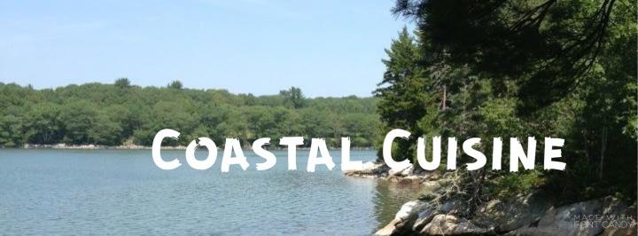 Coastal Cuisine: Shrimp Boil FoilPacks