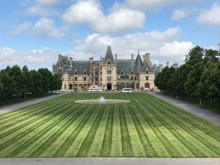 24 Hours at the Biltmore Estate
