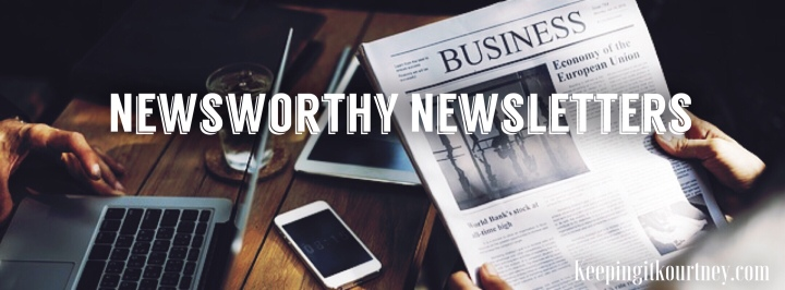 Top 5 E-Newsletters to Kick-Start Your Morning
